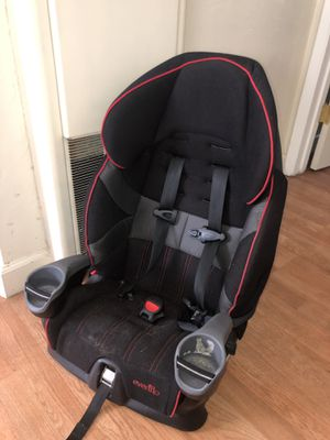 Evenflo baby car seat for Sale in San Jose, CA