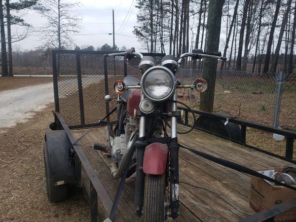1974 bike