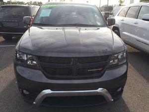 2105 Dodge Journey Crossroad 36k miles loaded for Sale in Tampa, FL