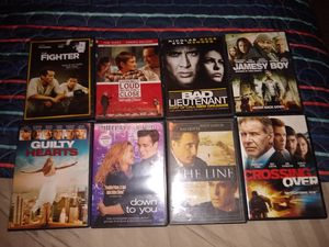 DVDs for Sale in Garland, TX