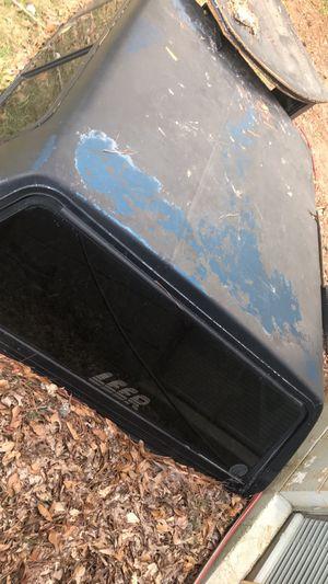 Leer Truck camper shell for Sale in Smyrna, GA
