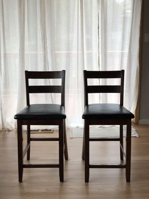 Bar Stools - Set of 2 for Sale in Seattle, WA