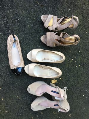 Aldo shoes free woman for Sale in Teaneck, NJ