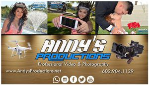 Fotografia y Video for Sale in Phoenix, AZ
