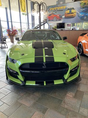 New Ford Shelby GT500 for Sale in San Rafael, CA