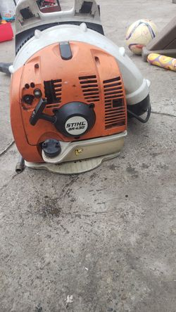 Blower commercial stihl br430 for Sale in Santa Ana,  CA