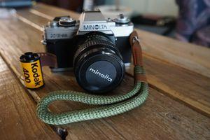 Minolta 24mm 2.8 for Sale in Lynnwood, WA