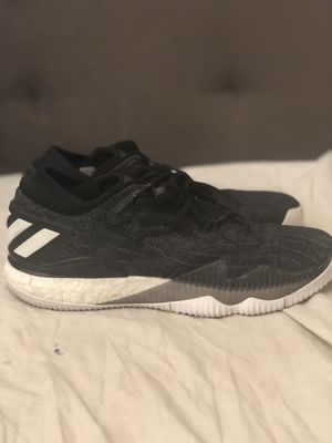 70dcae43ba84a8 Adidas crazy explosive low for Sale in Elk Grove