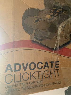 Britax advocate baby car seat for Sale in Grand Rapids, MI
