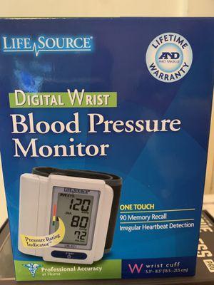 Blood Pressure Monitor for Sale in Hublersburg, PA