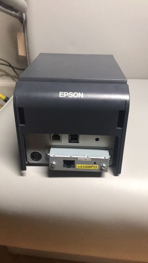 Epson TM for Sale in Raleigh, NC