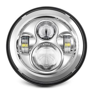 """Harley Davidson Daymaker Chrome 7"""" Headlight for FLHX for Sale in West Palm Beach, FL"""