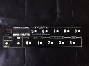 Roktron midi mate controller for Sale in Erie, PA
