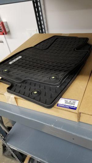2016-2020 Mazda CX-9 front floor mats for Sale in DEVORE HGHTS, CA
