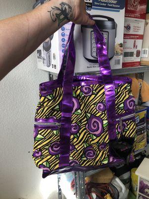 New Betsey Johnson tote bag for Sale in Glendale, AZ