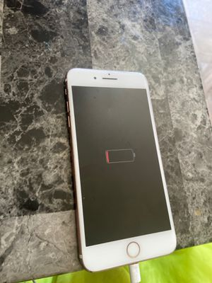 iPhone 7+ for Sale in Addison, TX
