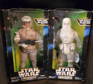 Star Wars Action figures Collection 1997 for Sale in Cerritos, CA
