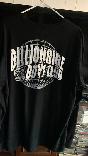 BBC long sleeve 2XL for Sale in San Jose, CA