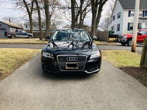Audi A4 B8 2009 AWD for Sale for Sale in Braintree, MA