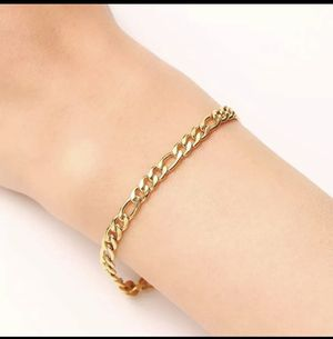 Gold Bracelet FREE SHIPPING for Sale in Twinsburg, OH