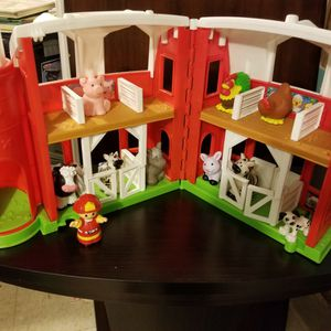 toy farm house for Sale in Chicago, IL