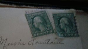 Old stamps for Sale in Tacoma, WA