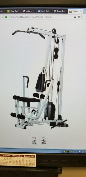 HOME GYM for Sale in Deltona, FL