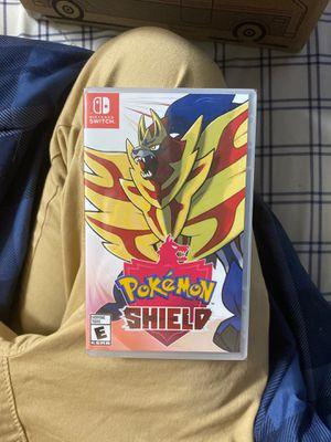Pokemon Shield SEALED for Sale in Cerritos, CA