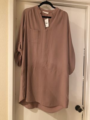Dress- Size XL - New for Sale in Fontana, CA