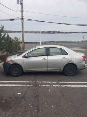 2008 Toyota Yaris Sedan for Sale in Toms River, NJ
