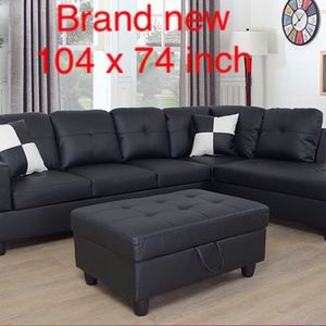 Brand New Sectional Sofa Couch for Sale in Oak Park, IL