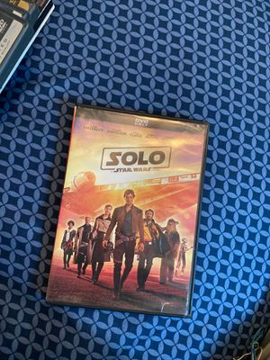Solo a Star Wars story for Sale in Windermere, FL