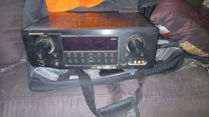 Marantz SR 4001 7.1 Channel 105 Watt Receiver for Sale in Hialeah, FL