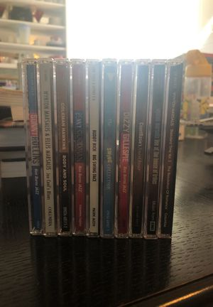 Jazz cd's for Sale in Poway, CA