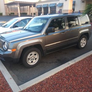 2012 Jeep Patriot for Sale in North Highlands, CA