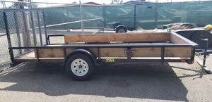 Trailer 14 x7 for Sale in Fairfield, OH