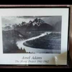 Ansel Adams Framed Photo Prints for Sale in Port Richey, FL