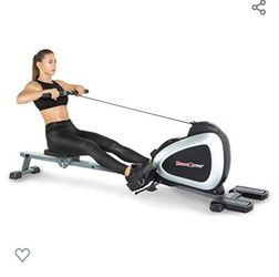 Fitness Reality 1000 Magnetic Rowing Machine for Sale in West Linn,  OR