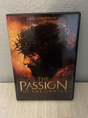 The Passion of the Christ DVD for Sale in Dunedin, FL
