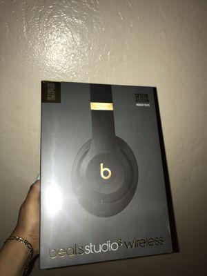 Beats headphones for Sale in Oakland, CA