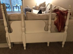 Twin bed frame for Sale in Louisville, KY