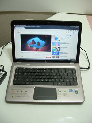 HP DV6 Laptop Pavilion for Sale in Portland, OR