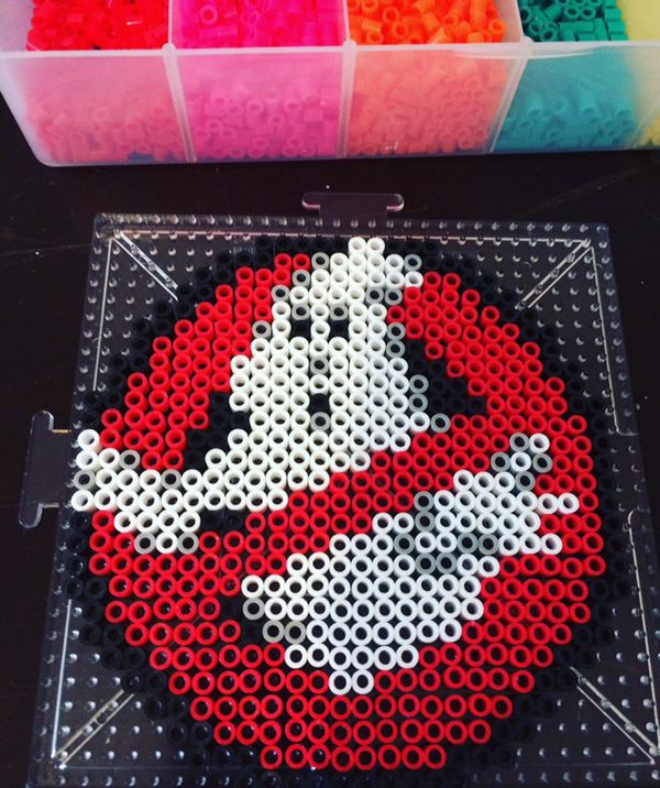 Ghostbusters Perler Bead For Sale In Henderson Nv Offerup