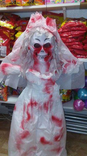 Halloween piñata for Sale in Wildomar, CA