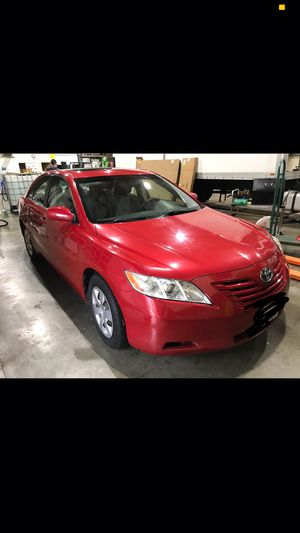 Toyota Camry 2007 for Sale in Auburn, WA