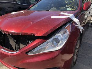 Hyundai Sonata 2011/ Parts only for Sale in Riverview, FL