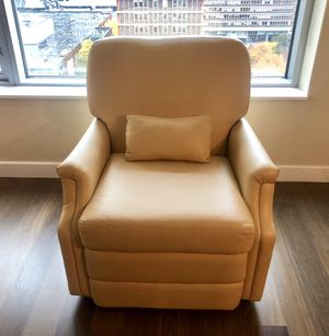 Leather recliner for Sale in Boston, MA