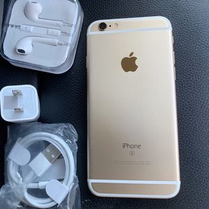 IPhone 6s Just Like NEW With EXCELLENT CONDITION for Sale in Alexandria, VA