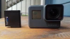 GoPro Hero6 Back for Sale in Austin, TX