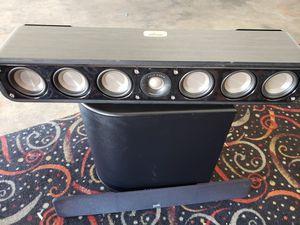 Infinity TSS-800 y Polk Audio s - Signature S35 Passive Speaker En perfectas condiciones PRECIO FIJO.. for Sale in Anaheim, CA